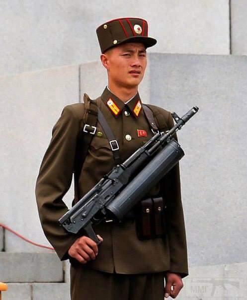 6971 - Северная Корея - реалии