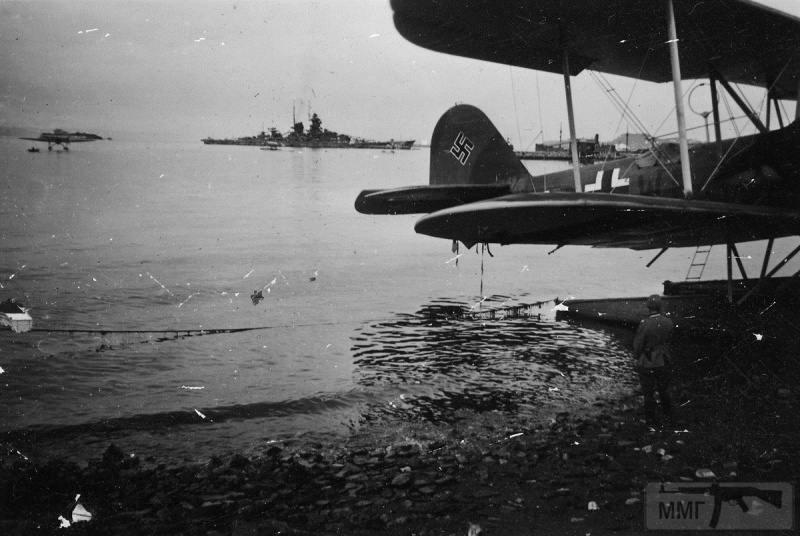 69728 - Самолеты Luftwaffe
