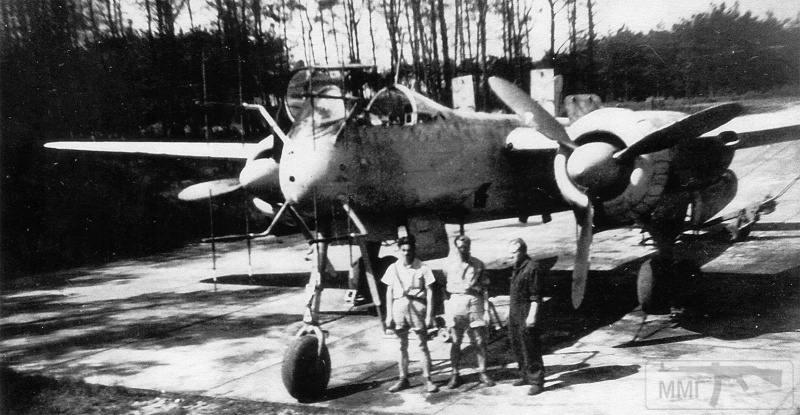 69732 - Самолеты Luftwaffe