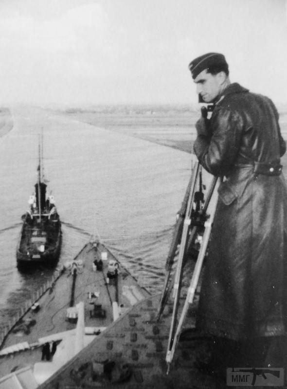 69742 - Германский флот 1914-1945