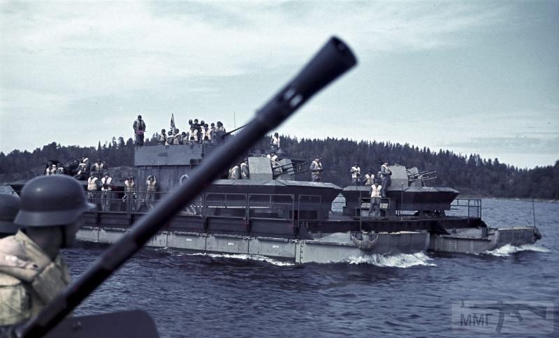 69744 - Германский флот 1914-1945