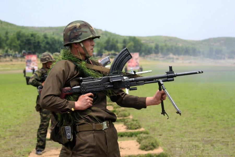 6975 - Северная Корея - реалии
