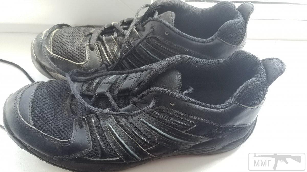"""69764 - Кроссовки армейские """"Adidas"""", Германия."""