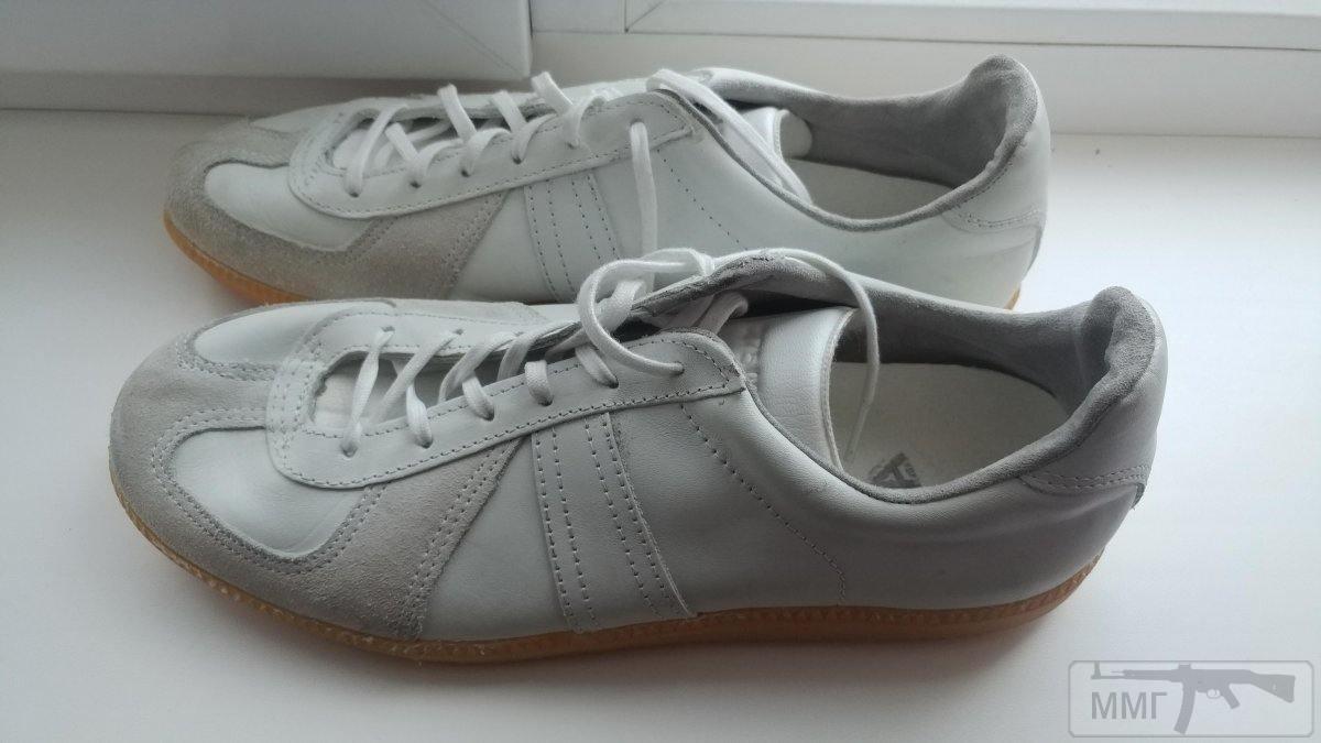 """69766 - Кроссовки армейские """"Adidas"""", Германия."""