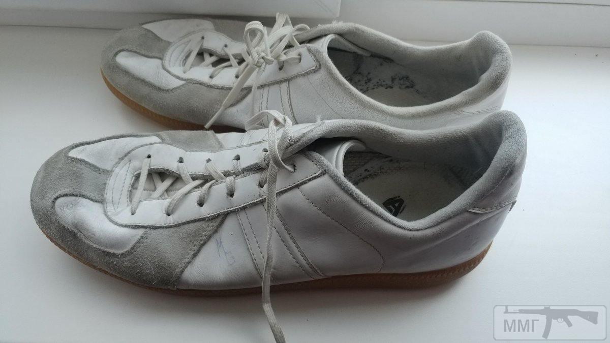 """69767 - Кроссовки армейские """"Adidas"""", Германия."""