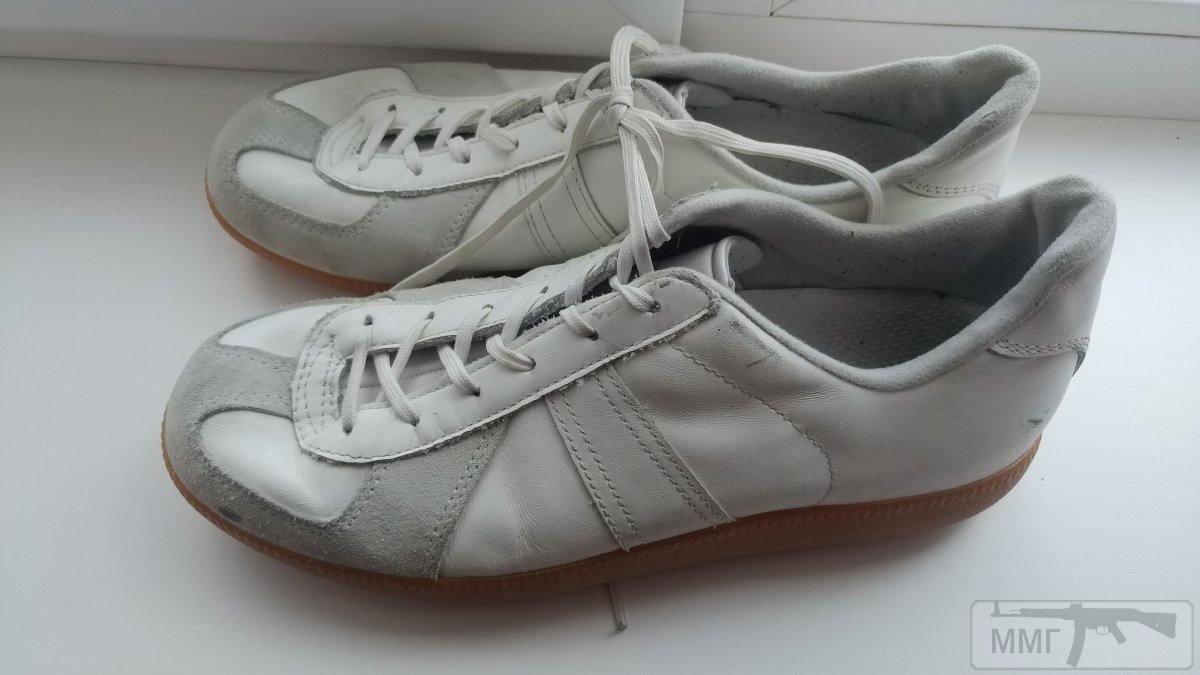 """69768 - Кроссовки армейские """"Adidas"""", Германия."""
