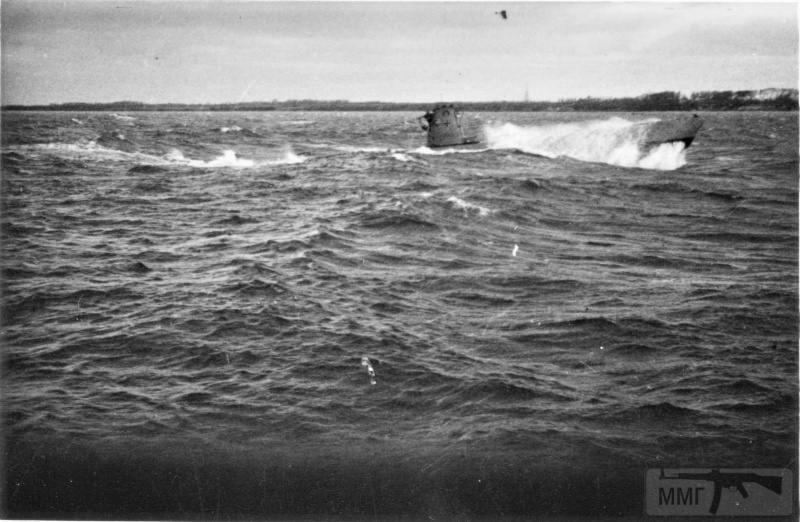 69814 - Волчьи Стаи - Германские подводные лодки двух мировых войн