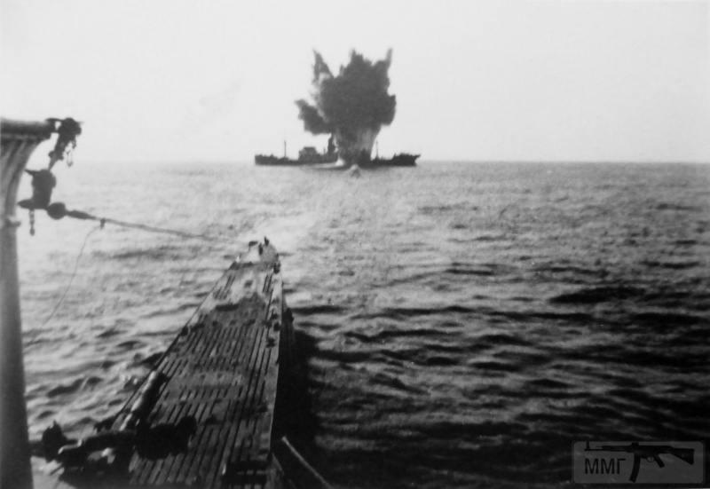 69816 - Волчьи Стаи - Германские подводные лодки двух мировых войн