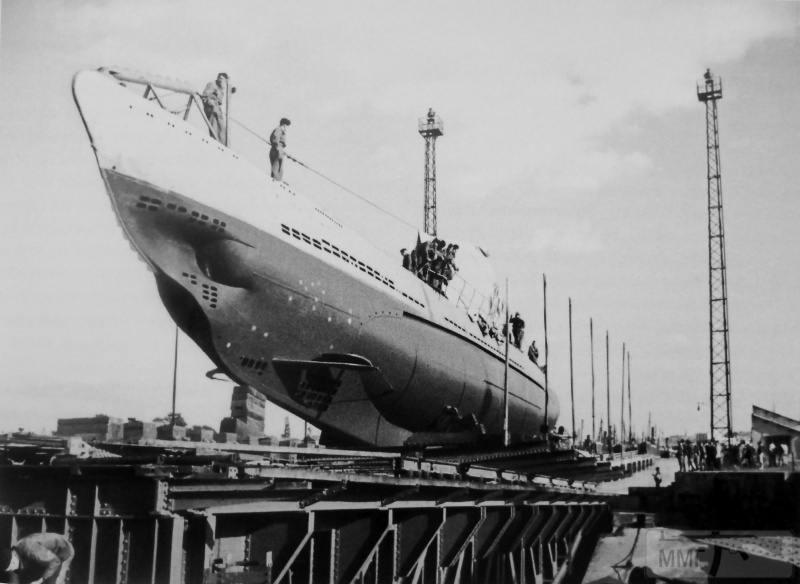 69817 - Волчьи Стаи - Германские подводные лодки двух мировых войн