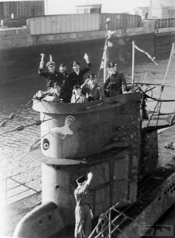 69818 - Волчьи Стаи - Германские подводные лодки двух мировых войн