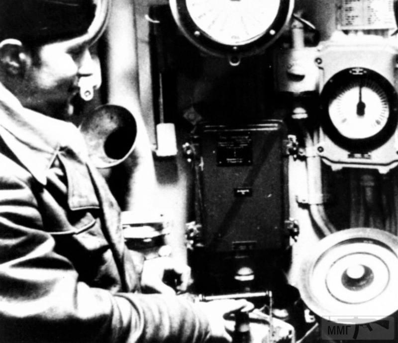 69823 - Волчьи Стаи - Германские подводные лодки двух мировых войн