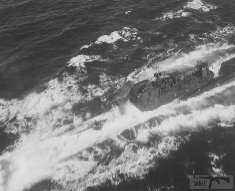 69824 - Волчьи Стаи - Германские подводные лодки двух мировых войн