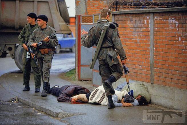 69870 - Фото по теме Югославской войны