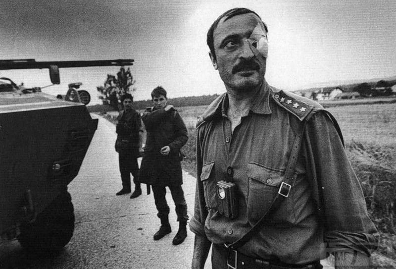 69876 - Фото по теме Югославской войны