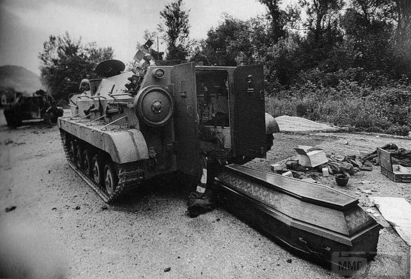 69877 - Фото по теме Югославской войны