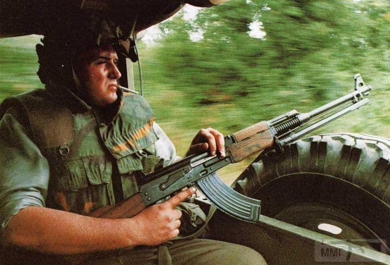 69878 - Фото по теме Югославской войны
