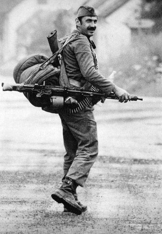 69881 - Фото по теме Югославской войны