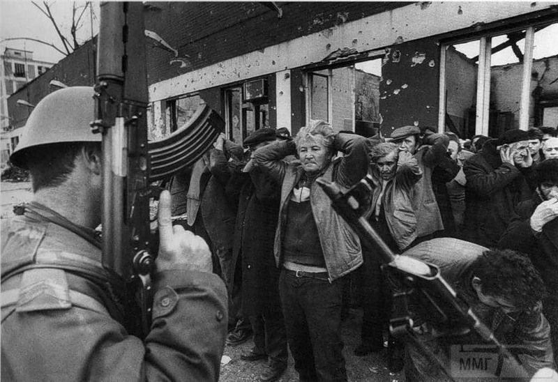69883 - Фото по теме Югославской войны