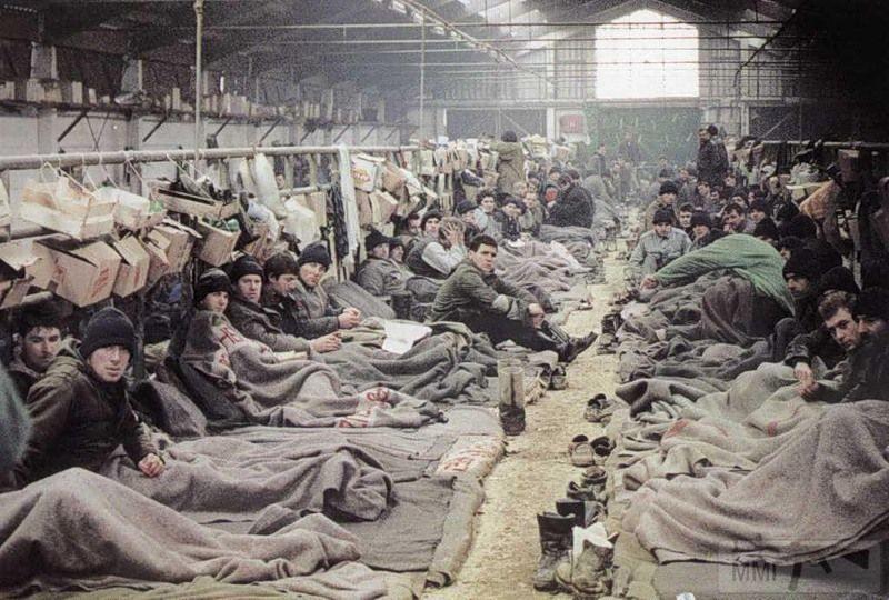 69884 - Фото по теме Югославской войны