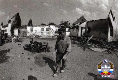 69885 - Фото по теме Югославской войны