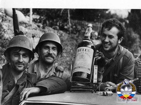 69886 - Фото по теме Югославской войны