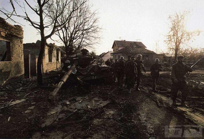 69888 - Фото по теме Югославской войны