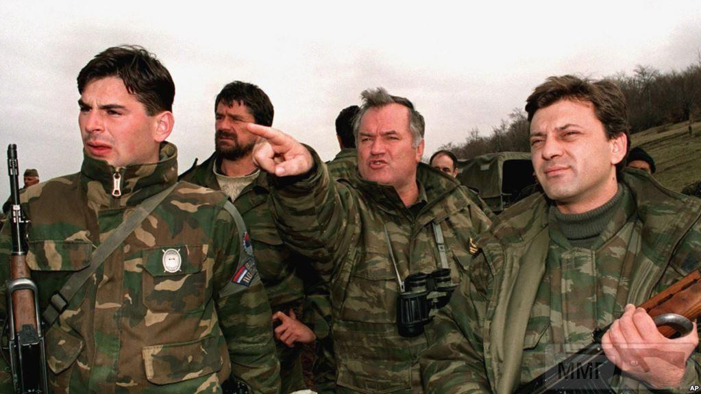 69889 - Фото по теме Югославской войны
