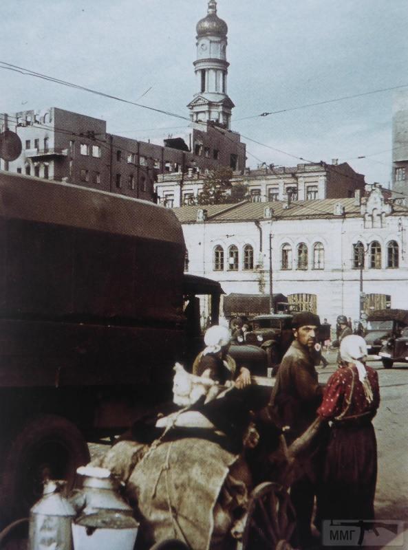 69892 - Оккупированная Украина в фотографиях