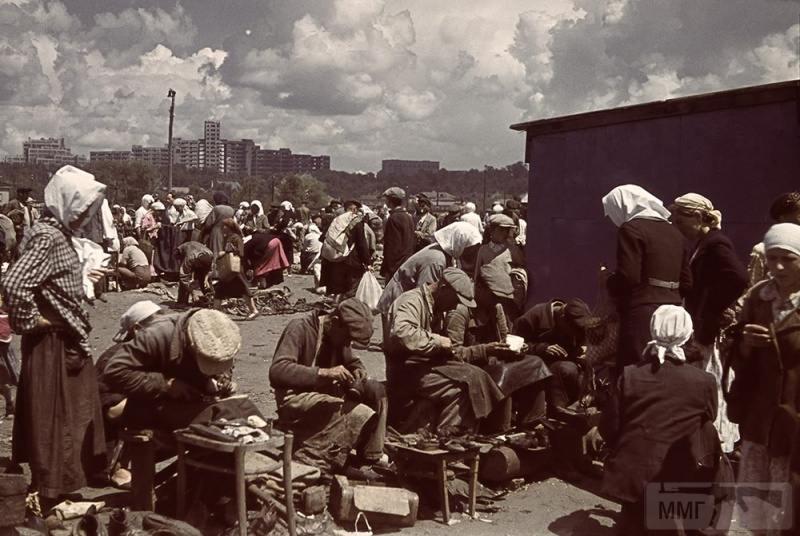 69894 - Оккупированная Украина в фотографиях