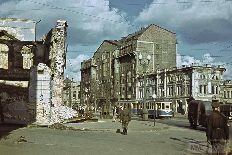 69895 - Оккупированная Украина в фотографиях