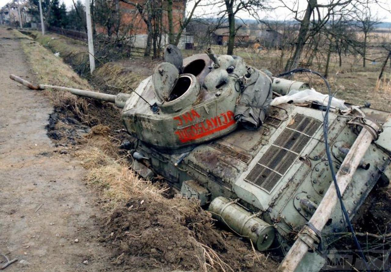 69910 - Фото по теме Югославской войны