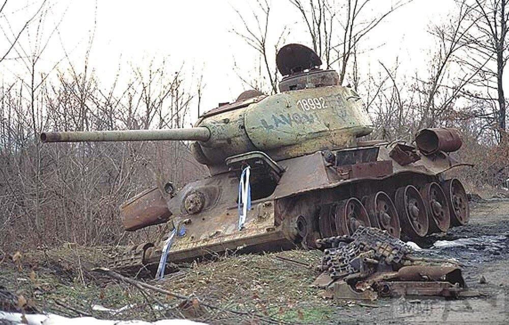 69911 - Фото по теме Югославской войны