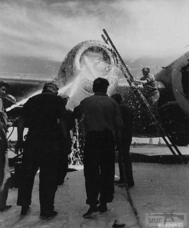 69938 - Стратегические бомбардировки Германии и Японии