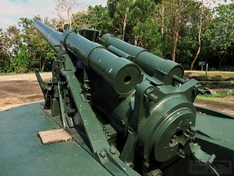 7001 - Корабельные пушки-монстры в музеях и во дворах...