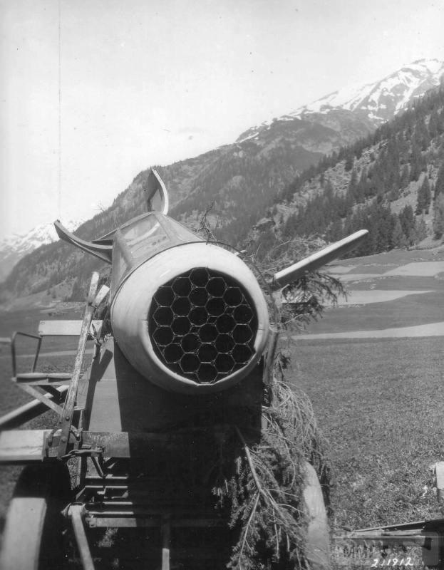 70051 - Самолеты Luftwaffe