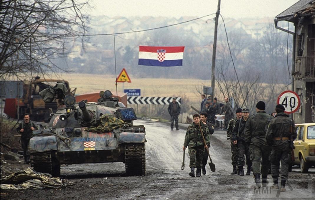 70125 - Фото по теме Югославской войны