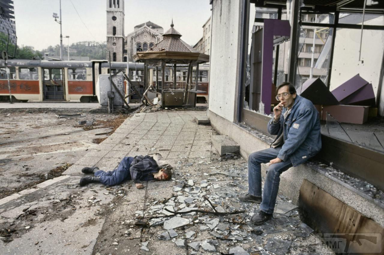 70126 - Фото по теме Югославской войны