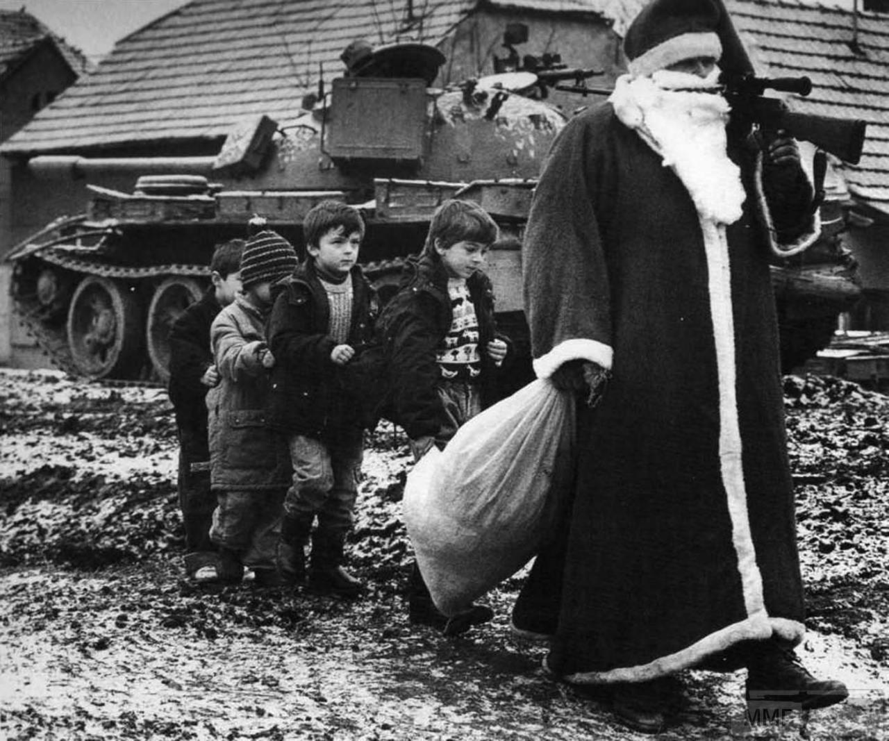 70127 - Фото по теме Югославской войны
