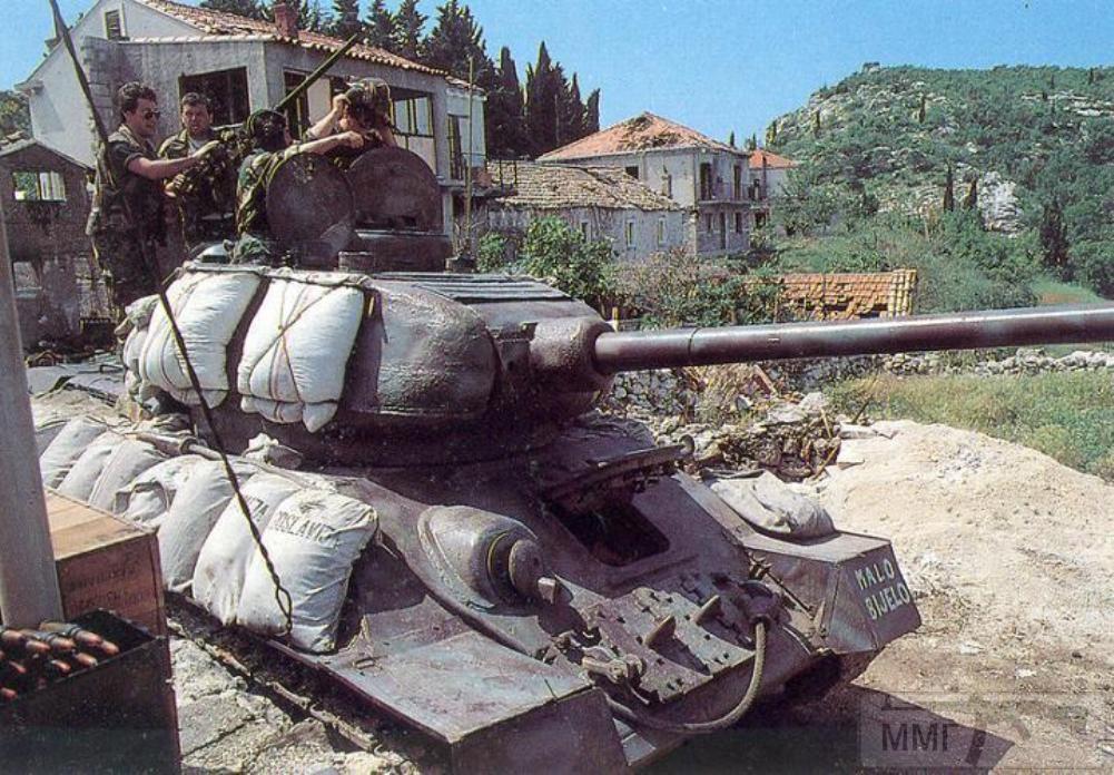 70130 - Фото по теме Югославской войны