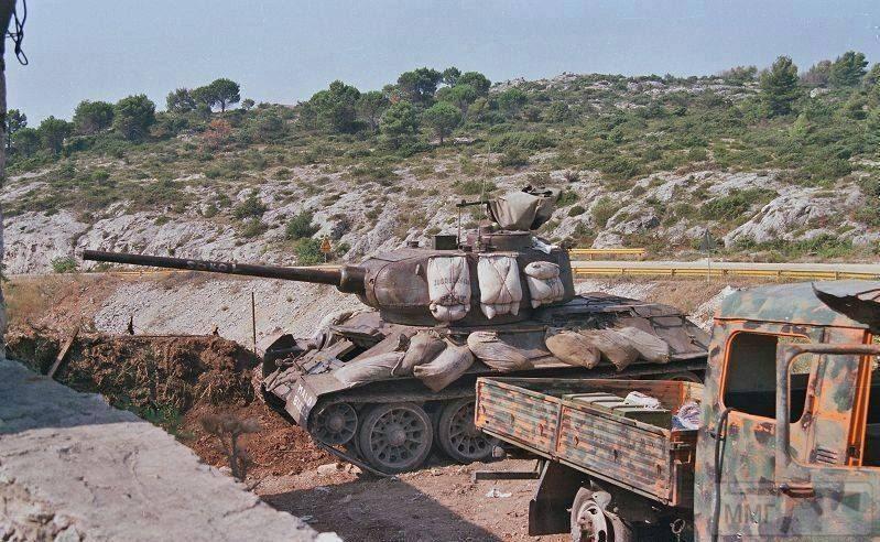 70131 - Фото по теме Югославской войны