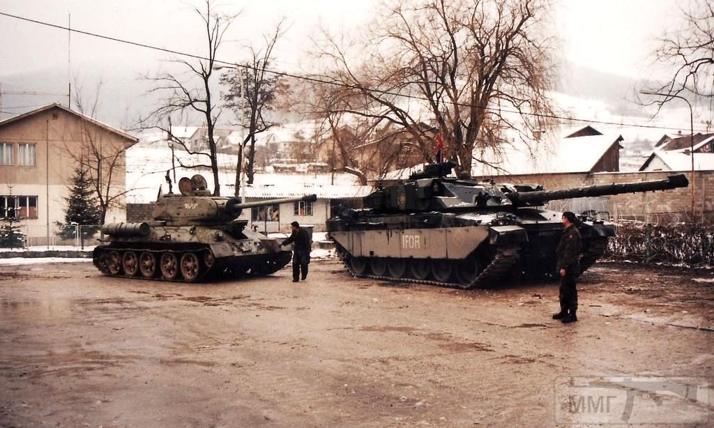 70133 - Фото по теме Югославской войны