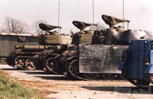 70134 - Фото по теме Югославской войны