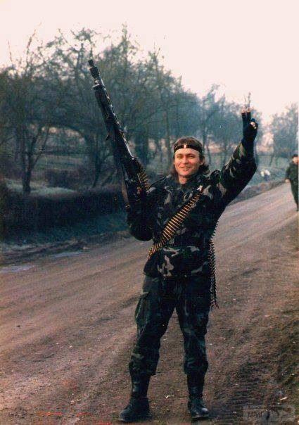 70142 - Фото по теме Югославской войны