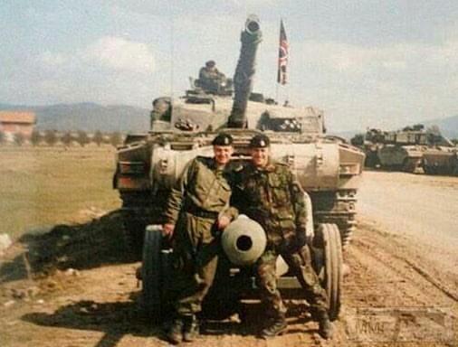 70143 - Фото по теме Югославской войны