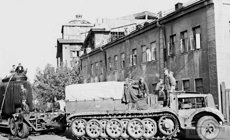 70167 - Оккупированная Украина в фотографиях