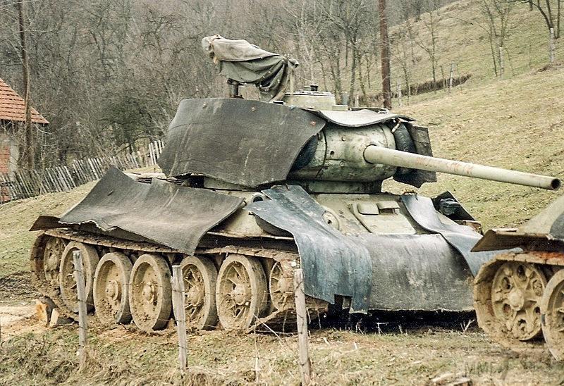 70186 - Фото по теме Югославской войны