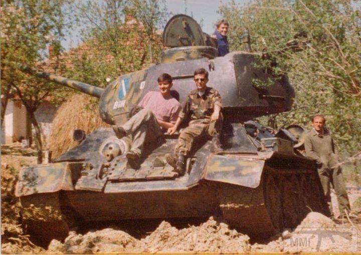 70190 - Фото по теме Югославской войны