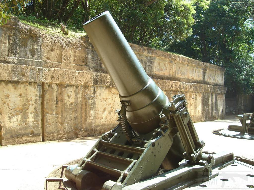 7025 - Корабельные пушки-монстры в музеях и во дворах...