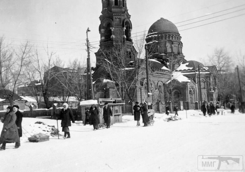 70342 - Оккупированная Украина в фотографиях
