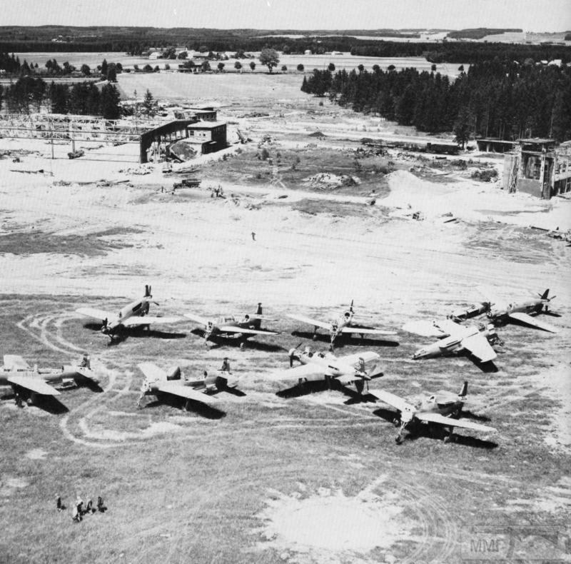 70348 - Самолеты Luftwaffe